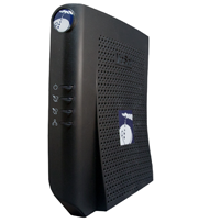 Exede Satellite Internet Modem